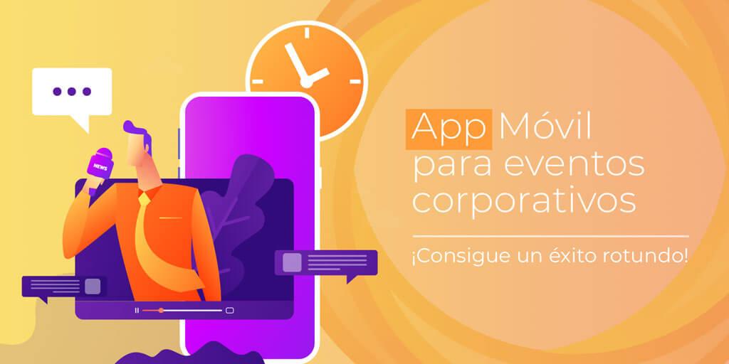 Apps para organizar eventos corporativos