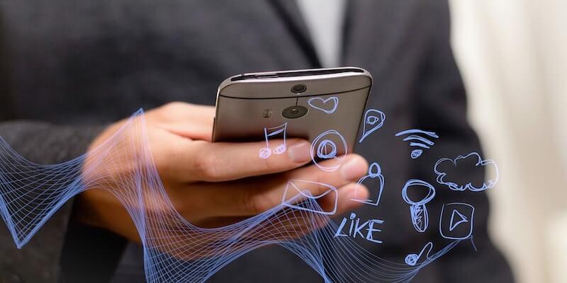 app movil promoción