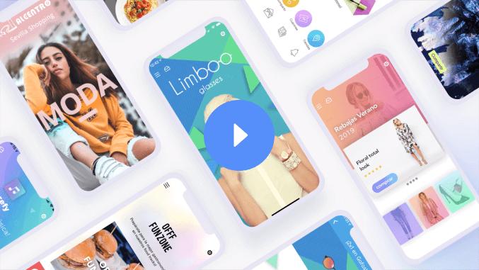 Miniatura para el inicio del vídeo de cuánto cuesta crear una app