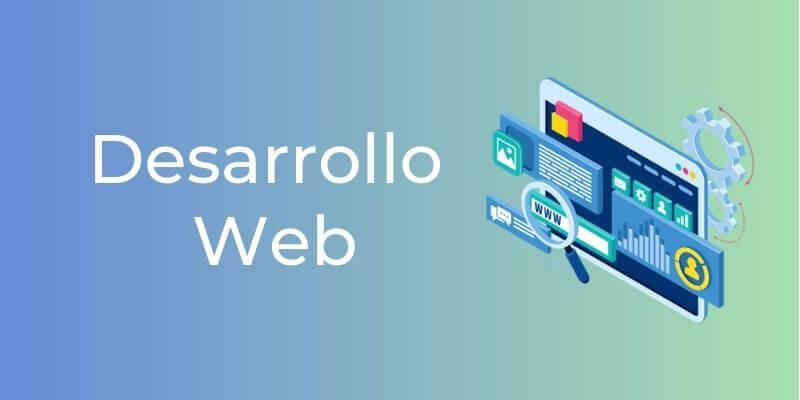 Todo sobre el Desarrollo Web