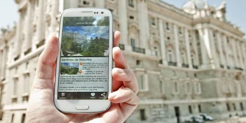 España es el país con mayor penetración de apps móviles en Europa