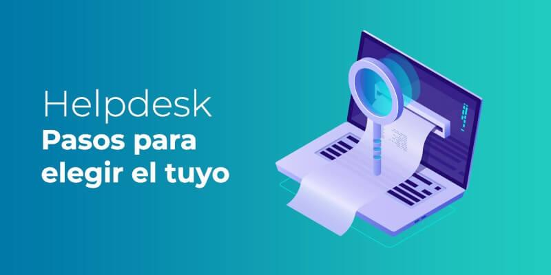 helpdesk claves soporte