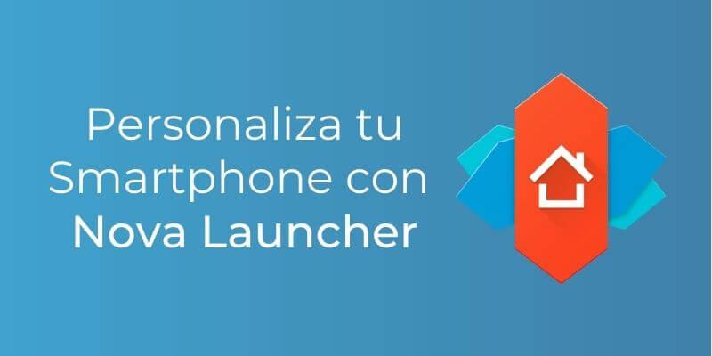 Logotipo de Nova Launcher